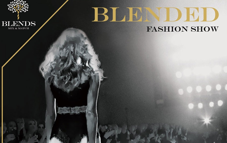 Blended Fashion Show